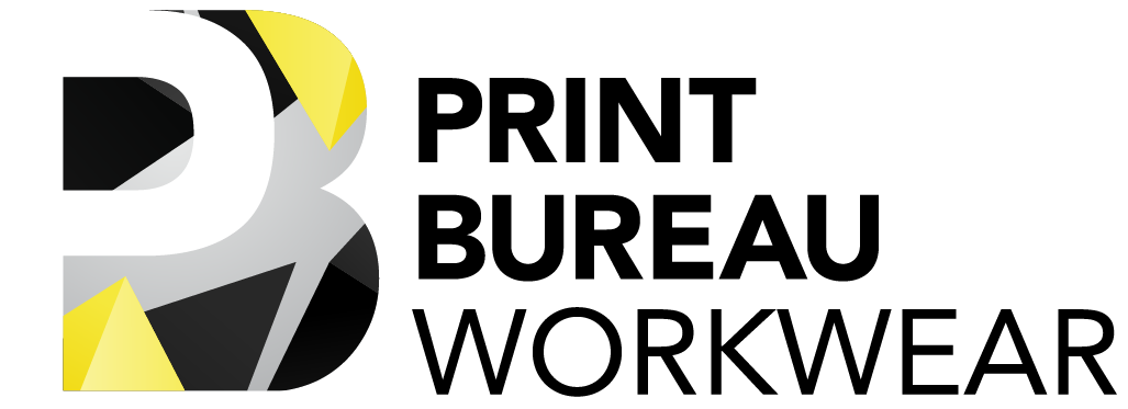 Print Bureau Team Workwear